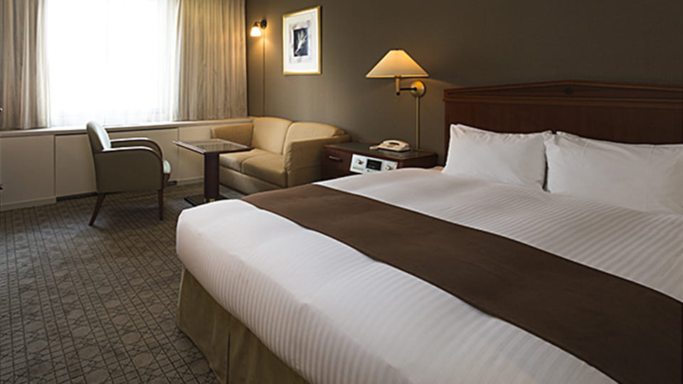 Standard Superior Double Room